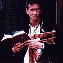 Anthony Perkins in una scena di Psycho III