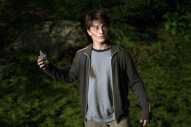 Daniel Radcliffe nella terza avventura filmica del maghetto Harry Potter, il prigioniero di Azkaban