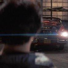Keith Gordon assiste alla straordinaria 'resurrezione' della sua Plymouth Fury in Christine