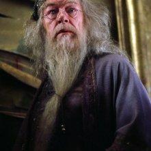 L'attore Michael Gambon è il nuovo Silente nel terzo film della serie di Harry Potter