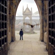 Visita a Hogsmeade, e Harry resta solo a scuola