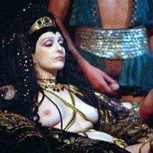 Adriana Asti in Io, Caligola