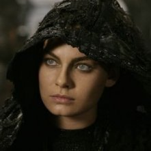 Alexa Davalos è Kyra in The Chronicles of Riddick