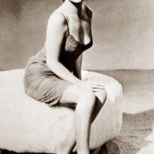 Gina Lollobrigida, splendida star del nostro cinema anni '50 e '60