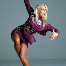 la showgirl e ballerina americana Heather Parisi