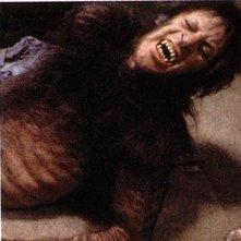 David Naughton è... un lupo mannaro americano a Londra, per la regia di John Landis