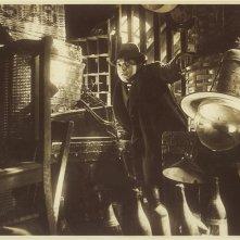 Peter Lorre in una scena di M. il mostro di Dusseldorf