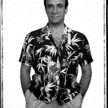 F. Murray Abraham in una foto di C. Porcarelli