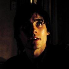 Jared Leto in una scena di Requiem for a Dream