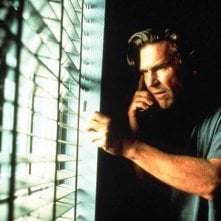 Jeff Bridges in una scena di Arlington Road