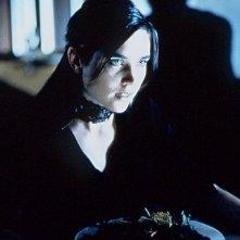 Jennifer Connelly in una scena di Requiem for a Dream di Darren Aronofski