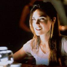 Jennifer Connelly in una scena di Requiem for a Dream di Aronofski