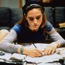 Jennifer Connelly in una scena di Requiem for a Dream
