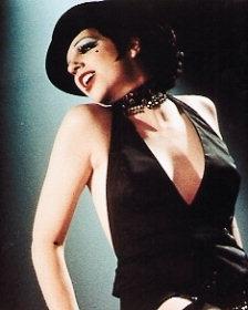 Liza Minnelli è la sexy diva di Cabaret