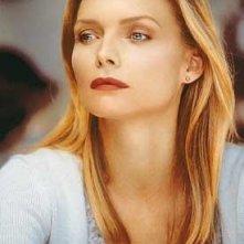Michelle Pfeiffer - l'attrice è nata il 29 aprile '58 negli USA