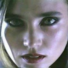 Una splendida Jennifer Connelly in una scena di Requiem for a Dream