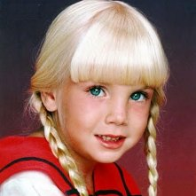 Heather O'Rourke (1975 - 1988)