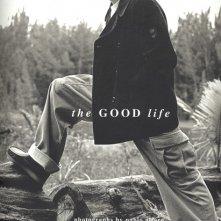 l'attore Ian Somerhalder modello per Guess