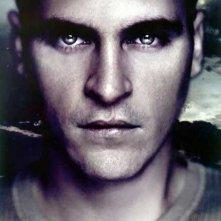 un ritratto Joaquin Phoenix