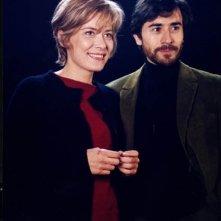 Luigi Lo Cascio e Sandra Ceccarelli in una scena di La vita che vorrei