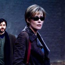 Luigi Lo Cascio e Sandra Ceccarelli in una scena del film La vita che vorrei