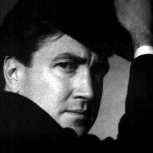 un ritratto di David Lynch