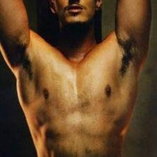 Eric Balfour a torso nudo