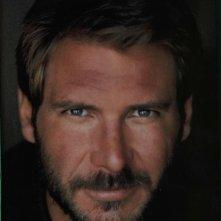 Un bel ritratto di Harrison Ford