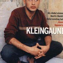 Moritz Bleibtreu in una copertina a lui dedicata