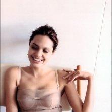 icona di sensualità: Angelina Jolie