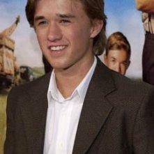 L'attore Haley Joel Osment