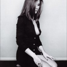 la bella Jennifer Aniston