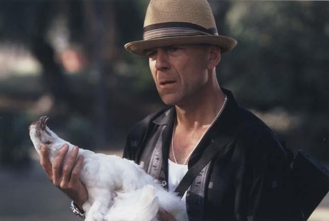 Bruce Willis In Una Scena Del Film Fbi Protezione Testimoni 2 4856
