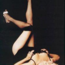 una sexy Lisa Kudrow