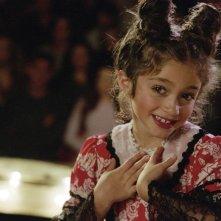 Raquel Castro in una scena del film Jersey Girl