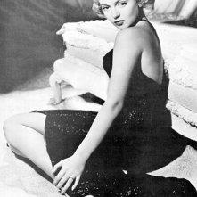 la diva Lana Turner