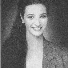 Lisa Kudrow agli inizi della carriera