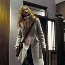 Sarah Michelle Gellar nella ghost-story The Grudge