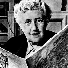 la regina del mystery, Agatha Christie