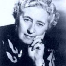 un ritratto di Agatha Christie