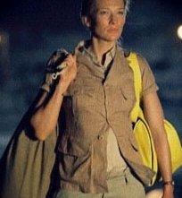 Cate Blanchett in una scena di Acquatici lunatici