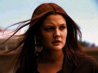 Drew Barrymore in una scena di Donnie Darko