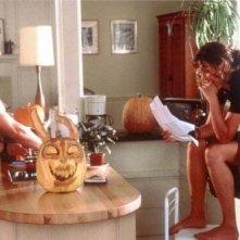 Gyllenhaal in una scena di Donnie Darko