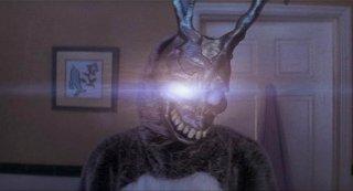 L'inquietante coniglio Frank di Donnie Darko