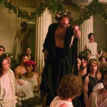 Val Kilmer in una scena di Alexander