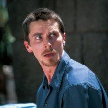 Christian Bale ne L'uomo senza sonno