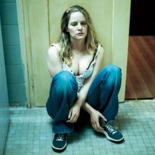 Jennifer Jason Leigh ne L'uomo senza sonno