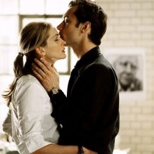 Julia Roberts e Jude Law in Closer