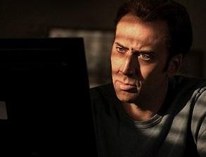 Nicolas Cage nel film Il mistero dei templari
