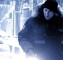 Nicolas Cage ne Il mistero dei templari